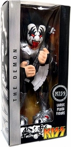 Kiss Toy Vault 15 Inch Plush The Demon [Gene Simmons]