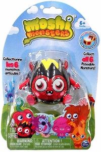 Moshi Monsters 3 Inch Figure Diavlo