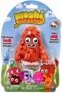 Moshi Monsters 3 Inch Figure Furi