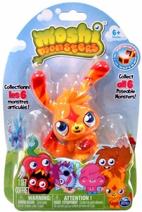 Moshi Monsters 3 Inch Figure Katsuma