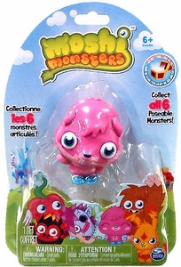 Moshi Monsters 3 Inch Figure Poppet