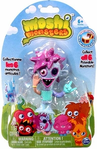 Moshi Monsters 3 Inch Figure Zommer