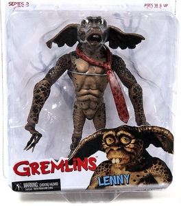 NECA Gremlins Series 2 Action Figure Lenny