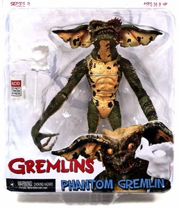 NECA Gremlins Series 2 Action Figure Phantom