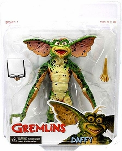 NECA Gremlins Series 1 Action Figure Daffy