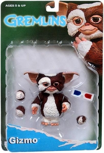 NECA Gremlins 6 Inch Deluxe Action Figure Gizmo