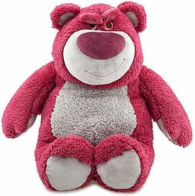 Disney / Pixar Toy Story 3 Exclusive 15 Inch Deluxe Plush Figure Lotso [Angry Eyes]