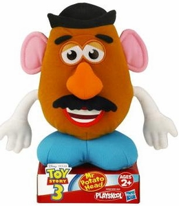Disney / Pixar Toy Story 3 Plush 7 Inch Figure Mr. Potato Head