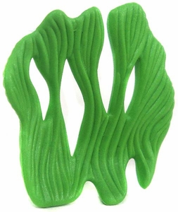 Playmobil LOOSE Accessory Green Foliage / Seaweed