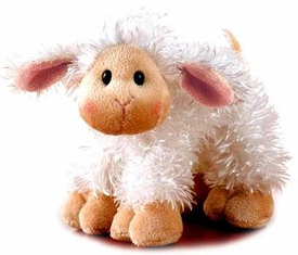 Lil'Kinz Mini Plush Lamb
