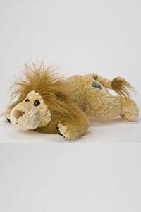 KooKeys Plush Animal Pet Lion