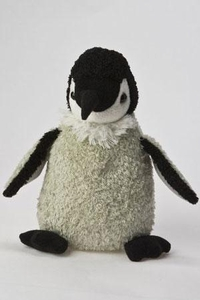 KooKeys Plush Animal Pet Penguin
