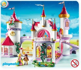 Playmobil Magic Castle Set #5142 Princess Fantasy Castle