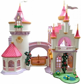 Playmobil Magic Castle Set LOOSE Princess Fantasy Castle