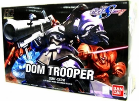 Gundam Seed Destiny 1/144 Scale High Grade Model Kit #30 Dom Trooper