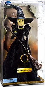 Disney Oz the Great & Powerful Movie Exclusive 11 Inch Doll Wicked Witch of the West