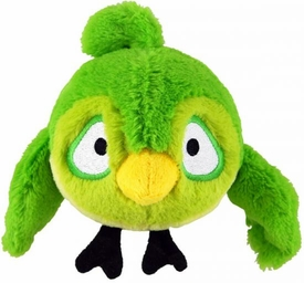 Angry Birds RIO 8 Inch Talking Plush Green