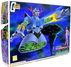 Gundam Imported Basic Grade 1/144 Model Kit MSN-02 Zeong