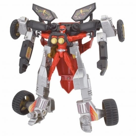 Power Rangers Mighty Morphin Red Morphin Racer