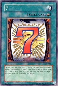 YuGiOh Ancient Sanctuary Single Card Common AST-091 7