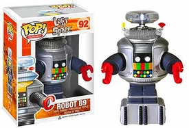 Funko POP! Lost in Space Vinyl Figure B-9 Robot