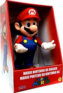 Super Mario 12 Inch Deluxe Figure Nintendo DS Holder [Mario]