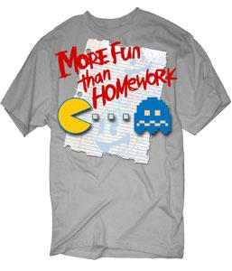 Pac-Man Youth T-Shirt