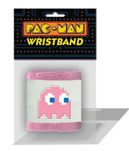 Pac-Man Wristband