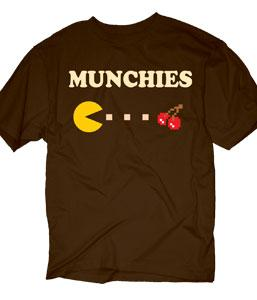 Pac-Man Adult T-Shirt