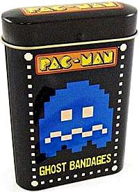 Pac-Man Ghost Bandages