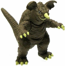 Godzilla Chronicle 2 Multi-Part 3 Inch PVC Figure Baragon 1965
