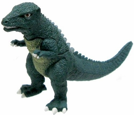 Godzilla Chronicle 2 Multi-Part 3 Inch PVC Figure Godzillasaurus 1967