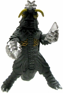 Godzilla Chronicle 2 Multi-Part 3 Inch PVC Figure Megalon 1973