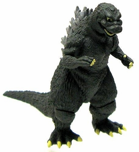 Godzilla Chronicle Multi-Part 3 Inch PVC Figure Godzilla 1954 [Open Mouth]