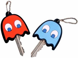 Namco Pac-Man Ghost Key Covers