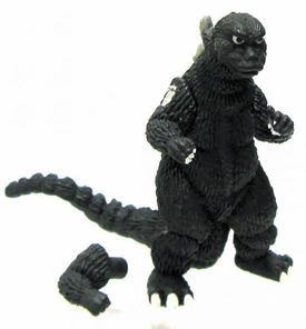 Godzilla Chronicle Multi-Part 3 Inch PVC Figure Godzilla 1974