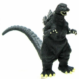 Godzilla Chronicle Multi-Part 3 Inch PVC Figure Godzilla 1989