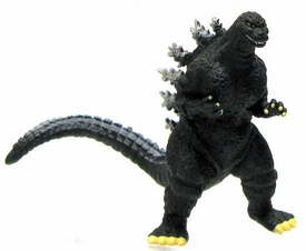 Godzilla Chronicle Multi-Part 3 Inch PVC Figure Godzilla 1994