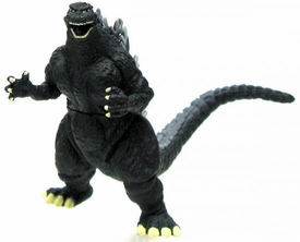 Godzilla Chronicle Multi-Part 3 Inch PVC Figure Godzilla 1995