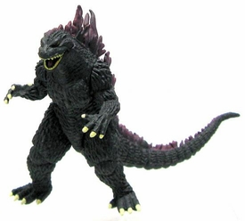 Godzilla Chronicle Multi-Part 3 Inch PVC Figure Godzilla 2000