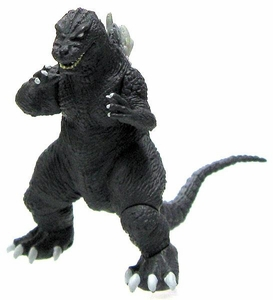 Godzilla Chronicle Multi-Part 3 Inch PVC Figure Godzilla 2001