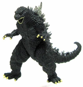Godzilla Chronicle Multi-Part 3 Inch PVC Figure Godzilla 2002
