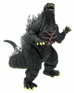 Godzilla Chronicle Multi-Part 3 Inch PVC Figure Godzilla 2003