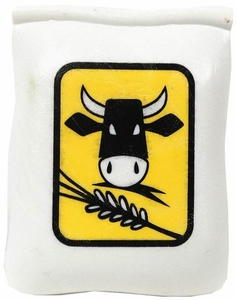 Playmobil LOOSE Accessory Large White Sack of Wheat
