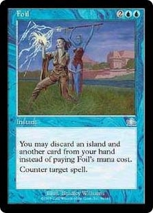 Magic the Gathering Prophecy Single Card Uncommon #34 Foil
