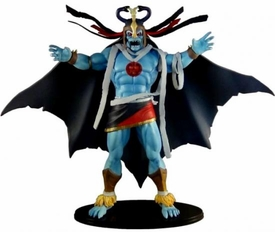 Icon Heroes Thundercats 2011 SDCC San Diego Comic Con Exclusive 6 Inch PVC Staction Mumm-Ra & Ma-Mutt