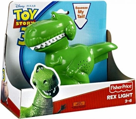 Disney / Pixar Toy Story 3 Rex Light