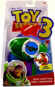 Disney / Pixar Toy Story 3 Space Ranger Gear Disc Launcher