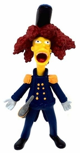 The Simpsons 20 Years Mini Figure Sideshow Bob (Gilbert & Sullivan Outfit)