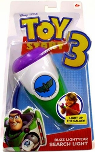 Disney / Pixar Toy Story 3 Space Ranger Gear Search Light